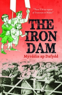Iron Dam, The, Paperback Book