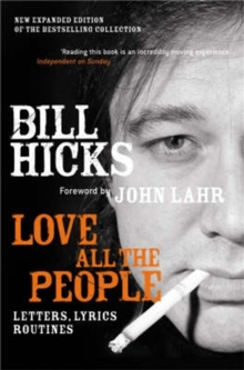 Love All the People (New Edition), Paperback Book