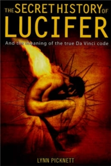 The Secret History of Lucifer (New Edition), Paperback Book