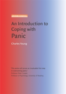 An Introduction to Coping with Panic, Paperback Book