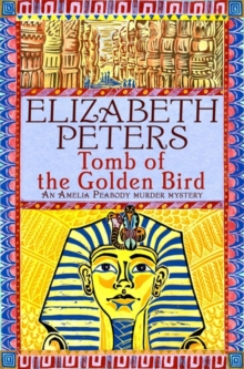 Tomb of the Golden Bird, Paperback / softback Book