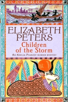 Children of the Storm, Paperback Book