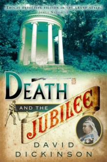 Death and the Jubilee, Paperback Book