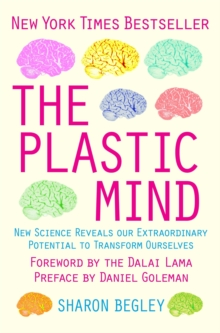 The Plastic Mind, Paperback / softback Book