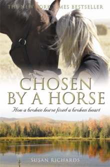 Chosen by a Horse, Paperback / softback Book
