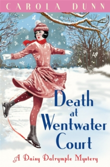 Death at Wentwater Court, Paperback / softback Book