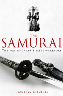 A Brief History of the Samurai, Paperback Book