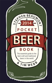 Pocket Beer Book 2014, EPUB eBook