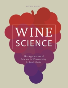 Wine Science : The Application of Science in Winemaking, EPUB eBook