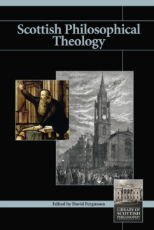 Scottish Philosophical Theology, EPUB eBook