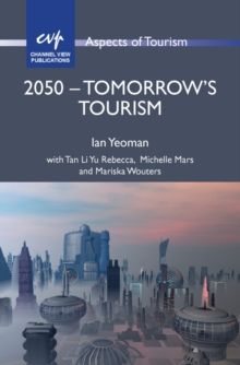 2050 - Tomorrow's Tourism, PDF eBook