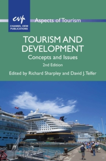 Tourism and Development : Concepts and Issues, Hardback Book