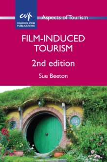 Film-Induced Tourism, Paperback Book