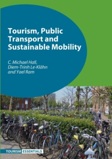 Tourism, Public Transport and Sustainable Mobility, Paperback Book