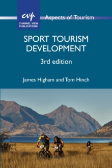 Sport Tourism Development, Paperback Book