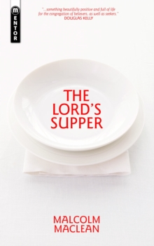 Lord's Supper, Paperback Book