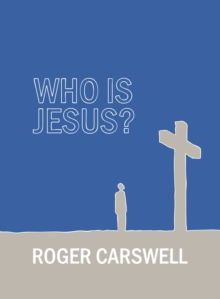 Who is Jesus?, Hardback Book