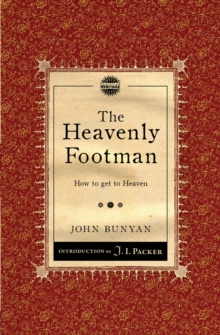 The Heavenly Footman : How to get to Heaven, Paperback / softback Book