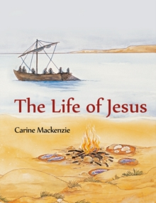 Life of Jesus, Paperback Book