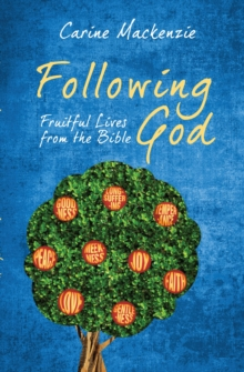 Following God, Paperback Book