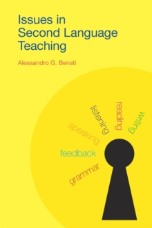 Issues in Second Langauage Teaching, Paperback / softback Book
