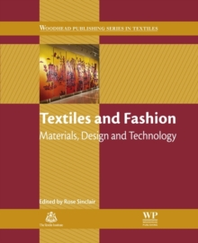 Textiles and Fashion : Materials, Design and Technology, Paperback / softback Book
