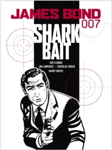 James Bond - Shark Bait : Casino Royale, Paperback / softback Book