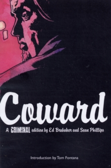 Criminal : Coward, Paperback Book