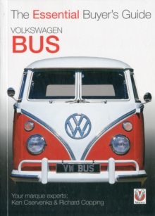 The Essential Buyers Guide Volkswagon Bus,  Book