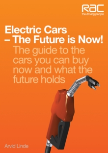 Electric Cars - The Future is Now!, Paperback / softback Book