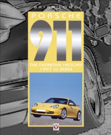 Porsche 911, EPUB eBook