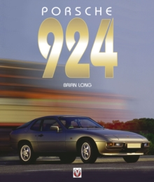 Porsche 924, EPUB eBook