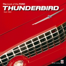 The Book of the Ford Thunderbird from 1954, EPUB eBook