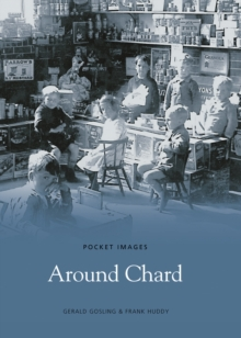 Around Chard, Paperback / softback Book
