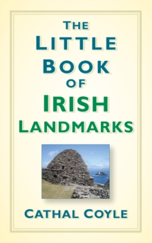 The Little Book of Irish Landmarks, Hardback Book
