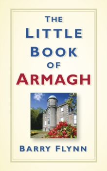 The Little Book of Armagh, Hardback Book