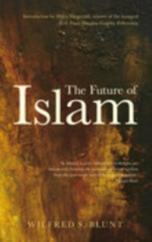 The Future of Islam, Paperback Book