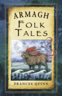 Armagh Folk Tales, Paperback Book
