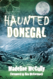Haunted Donegal, Paperback Book