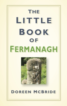 The Little Book of Fermanagh, Hardback Book