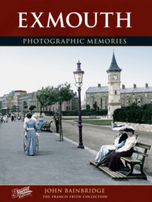 Exmouth : Photographic Memories, Paperback Book