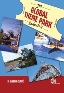 Global Theme Park Industry, Paperback / softback Book