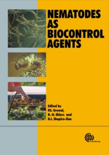 Nematodes as Biocontrol Agen, Paperback Book