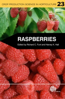 Raspberries, Paperback / softback Book