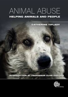 Animal Abuse : Helping Animals and People, Hardback Book