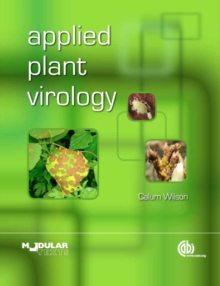 Applied Plant Virology, Paperback / softback Book