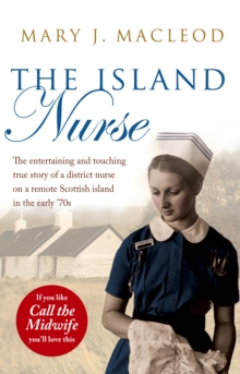 The Island Nurse, Paperback Book