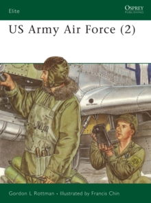 US Army Air Force (2), PDF eBook
