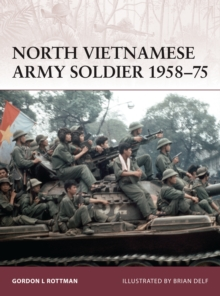 North Vietnamese Army Soldier 1958 75, PDF eBook