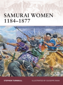 Samurai Women 1184 1877, PDF eBook